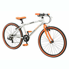 "24"" Superlite KIDS BIKE - Childrens FALCON (Boys) in ORANGE ages: 9 - 12 years"