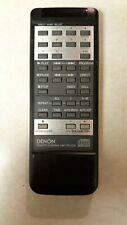 Denon RC-205 Remote Control Remote Control