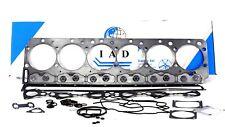 NEW Upper Head Gasket SET DT466E/570E 04 & Up IAD1889245C92 INERNALONAL