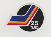 NHL ST. LOUIS BLUES 25th ANNIVERSARY JERSEY PATCH ONLY CORRECT PATCH