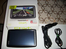 Tomtom Start 60 M (2013) Navigation System Europe 45 Countries