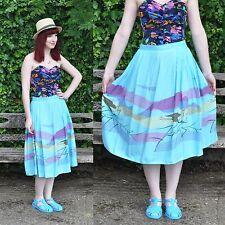 Rockabilly Original Vintage Skirts for Women