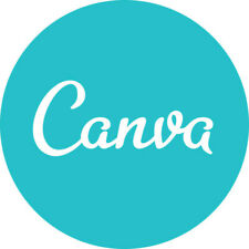 Canva Pro 1 Year Subscription | Private | custom user | legit Subscription