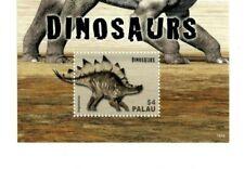 Palau - 2014 - Dinosaurs - Souvenir Sheet -Mnh