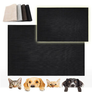 Dog Bowl Mats for Food and Water Placemats Waterproof Non Slip Cat Feeding Pad