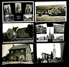 NEDERLAND LIMBURG -6 x ANSICHTKAART w.o. FOTO = = FRAAI / PR. -@10