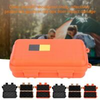Portable Outdoor Activity Emergency Survival Gear Kit SOS Survival Tool Box Pack