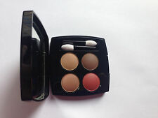 Chanel Eyedhsdow Les 4 Ombres Quadra, 268 Candeur et Experience New Lim. Edition