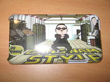 Gangnam Style Hard Cover Case for iPod Touch 4th Gen New Toon Case