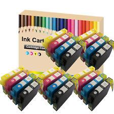 20 Ink Cartridges for Epson SX215 SX218 SX400 SX405 S21 SX415 SX400 SX405