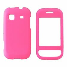 Sprint Accessories 2 Piece Hardshell Case for Samsung SPH-M380 - Pink