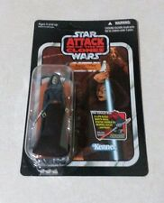 Star Wars Vintage Collection AOTC Barriss Offee VC 51 unpunched