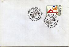 Vuelta Ciclista a España Valencia año 1996 (CC-83)