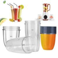 18/24/32oz Replacement Blender Cup Jar for Nutribullet 600W NutriBullet Pro 900