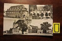 Postkarte Ansichtskarte Sachsen-Anhalt Bismark (Altmark)