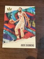 2019-20 court kings 29 Andre Drummond