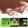 Aquatic Plant Seeds Water Grass Seed/Aquarium Fish Tank Substrate Soil Set Decor