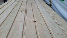 swedish  T&G softwood cladding ideal for sheds etc