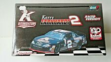 New Kerry Earnhardt 2001 Kannapolis Intimidators 1/24 Scale Diecast Car & Cap
