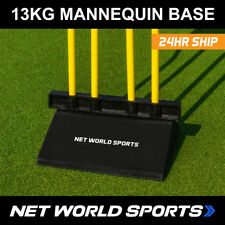 FORZA Rubber Mannequin Base 13KG - Heavy Duty Weight for Free Kick Dummies/Dummy