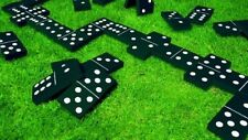 Dominoes Traditional Outdoor Toys & Activities