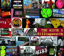 The Minus 5-Killingsworth CD CD  New
