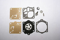 Walbro K10-WJ TS400 Carburettor Repair Kit Carb diaphragm gasket kit STIHL