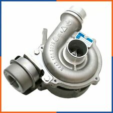 Turbo Chargeur Neuf pour Renault Megane 1.5 DCI 103 5439-988-0027, 5439-988-0002