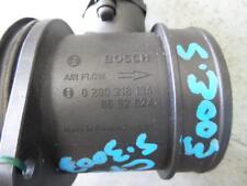 VOLVO S70/V70/C70 AIR FLOW METER 2.5, PETROL, C70 (VIN YV1MC...), M SERIES, 12/0