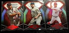 RARE 2011 TOPPS DIAMOND DIE CUT COMPLETE MINT SET HIGH BOOK VALUE