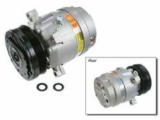 AC Compressor For Skylark Beretta Cavalier Corsica Achieva Grand AM Used 57981
