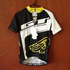 GT CYCLING TOUR JERSEY XS BICYCLE PART 115