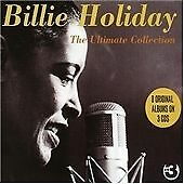 Billie Holiday - Ultimate Collection (8 Original Albums, 2008) [3 CD]