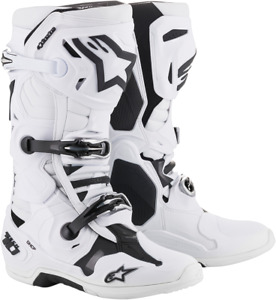 Alpinestars Tech 10 Boots Pick your Size and Color !!