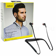 Genuine JABRA Halo Smart Bluetooth Activity Wireless Handsfree Exercise Earphone