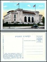 WASHINGTON DC Postcard - Pan American Union Building A8