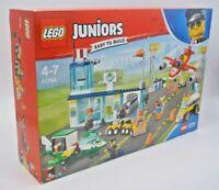 Lego Juniors 10764 Flughafen -easy to build- | Neu