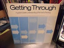 Getting Through A Guide To Better Understanding LP 1971 Zenith VG+ IN Shrink