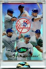 NEW YORK YANKEES 2004 ETOPP IN HAND ONE OF ONLY 3750