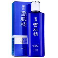 KOSE Medicated Sekkisei Lotion 200ml / Skincare Toner