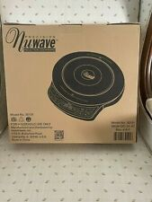 New listing Nuwave Precision Induction Cooktop Model 30101 Never Used, Box Never Opened