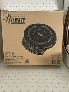 Nuwave Precision Induction Cooktop Model 30101 NEVER USED, BOX NEVER OPENED