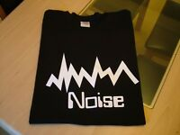 T SHIRT SYNTH DESIGN NOISE WAVE MODULAR SYNTH VCO S M L XL XXL