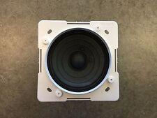 Cooper Wheelock E60-W White Fire Alarm Speaker E60W *Free Shipping*