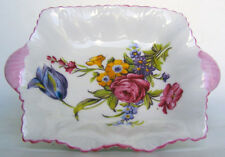 White Vintage Original Shelley Porcelain & China