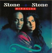 Stone & Stone Miracles (1993) [CD]