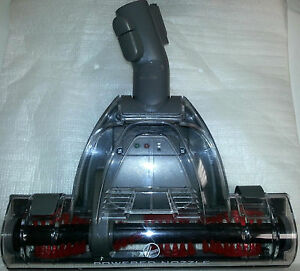 GENUINE HOOVER Powered Nozzle All Surface Cleaning w/ON/OFF Brushroll 440001577