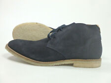 Marc O´Polo #31325 Lederschuhe Schuhe Boots Herren Stiefel Gr. 43 Blau