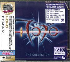 TOTO-THE COLLECTION-JAPAN BLU-SPEC CD2 Ltd/Ed D20