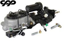 55 56 57 Chevy Belair Fullsize CPP Street Beast Hydraulic Brake Assist Kit
